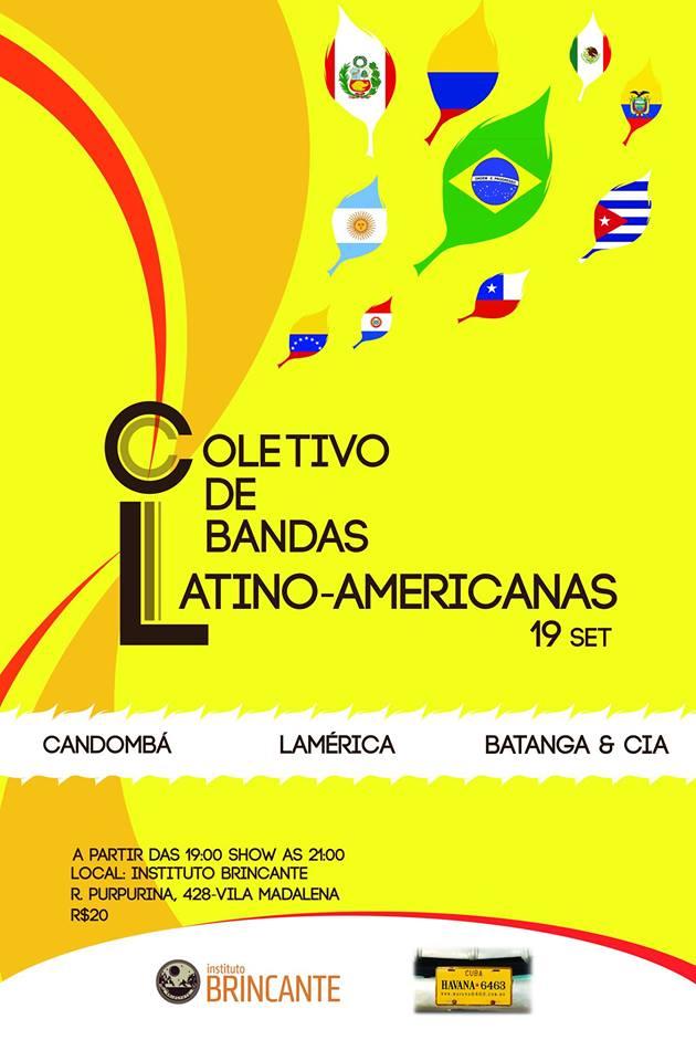 Coletivo Latino
